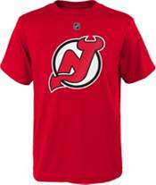 NHL Youth New Jersey Devils P.K Subban #76 Red Player T-Shirt product image