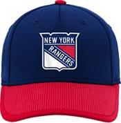NHL Youth New York Rangers Draft Flex Hat product image