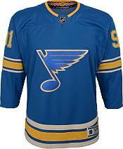 NHL Youth St. Louis Blues Vladimir Tarasenko #91 Premium Alternate Jersey product image