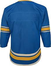 NHL Youth St. Louis Blues Premier Alternate Blank Jersey product image