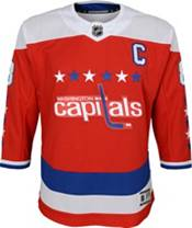 NHL Youth Washington Capitals Alex Ovechkin #8 Premier Home Jersey product image