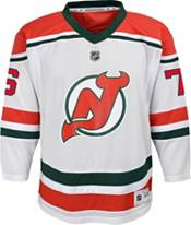 NHL Youth New Jersey Devils P.K. Subban #76 Replica Away Jersey product image