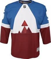 NHL Youth 2020 Stadium Series Colorado Avalanche Mikko Rantanen #96 Premier Jersey product image