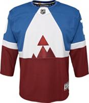 NHL Youth 2020 Stadium Series Colorado Avalanche Nathan MacKinnon #29 Premier Jersey product image