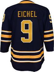 NHL Youth Buffalo Sabres Jack Eichel #9 Blue Premier Jersey product image
