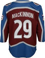 NHL Youth Colorado Avalanche Nathan MacKinnon #29 Premier Home Jersey product image