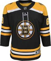 NHL Youth Boston Bruins Patrice Bergeron #37 Premier Home Jersey product image