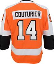 NHL Youth Philadelphia Flyers Jean Coutu #14 Orange Premier Jersey product image