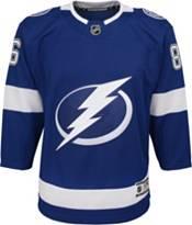 NHL Youth Tampa Bay Lightning Nikita Kucherov #86 Premier Home Jersey product image