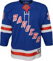 NHL Youth New York Rangers Henrik Lundqvist #30 Premier Home Jersey product image