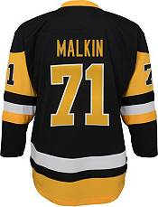 NHL Youth Pittsburgh Penguins Evgeni Malkin #71 Premier Home Jersey product image