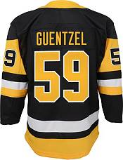 NHL Youth Pittsburgh Penguins Jake Guentzel #59 Premier Home Jersey product image