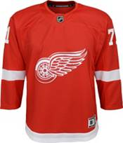 NHL Youth Detroit Red Wings Dylan Larkin #71 Premier Home Jersey product image