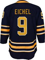 NHL Youth Buffalo Sabres Jack Eichel #9 Premier Home Jersey product image