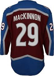 NHL Youth Colorado Avalanche Nathan MacKinnon #29 Replica Home Jersey product image