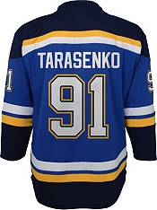 NHL Youth St. Louis Blues Vladimir Tarasenko #91 Replica Home Jersey product image
