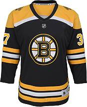 NHL Youth Boston Bruins Patrice Bergeron #37 Replica Home Jersey product image