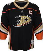 NHL Youth Anaheim Ducks Ryan Getzlaf #15 Black Replica Jersey product image