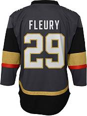 NHL Youth Vegas Golden Knights Marc-Andre Fleury #29 Replica Home Jersey product image