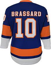 NHL Youth New York Islanders Derick Brassard #10 Blue Replica Jersey product image