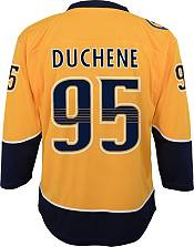NHL Youth Nashville Predators Matt Duchene #95 Gold Replica Jersey product image