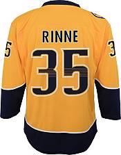 NHL Youth Nashville Predators Pekka Rinne #35 Replica Home Jersey product image