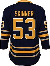 NHL Youth Buffalo Sabres Jeff Skinner #53 Blue Replica Jersey product image