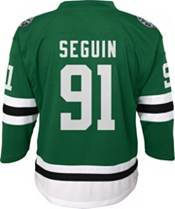 NHL Youth Dallas Stars Tyler Seguin #91 Replica Home Jersey product image