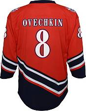 NHL Youth Washington Capitals Alexander Ovechkin #8 Special Edition Red Jersey product image
