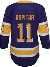 NHL Youth Los Angeles Kings Anze Kopitar #11 Special Edition Purple Jersey product image