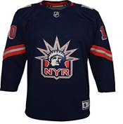 NHL Youth New York Rangers Artemi Panarin #10 Special Edition Navy Jersey product image