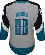 NHL Youth San Jose Sharks Brent Burns #88 Special Edition Grey Jersey product image