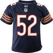 Nike Boys' Chicago Bears Khalil Mack #52 Navy Game Jersey product image