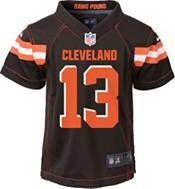 Nike Boys' Home Game Jersey Cleveland Browns Odell Beckham Jr. #13 product image