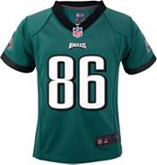 Nike Boys' Home Game Jersey Philadelphia Eagles Zach Ertz #86 product image