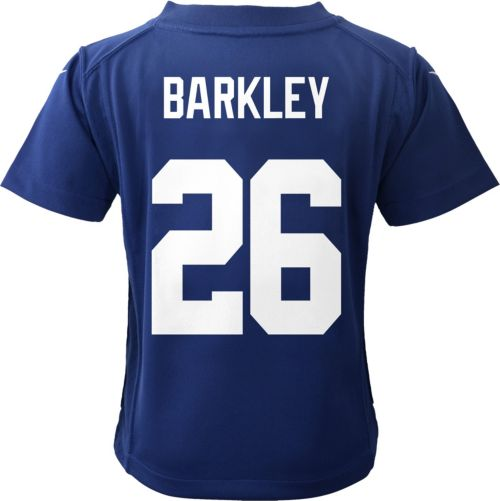 dcd3dcae95e Nike Boys  Home Game Jersey New York Giants Saquon Barkley  26.  noImageFound. Previous. 1. 2. 3