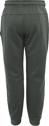 Nike Youth Kansas City Chiefs Sideline Therma-FIT Performance Anthracite Pants product image
