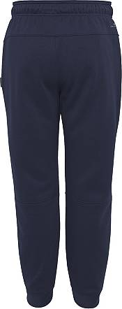 Nike Youth New England Patriots Sideline Therma-FIT Performance Navy Pants product image