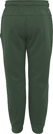 Nike Youth Green Bay Packers Sideline Therma-FIT Performance Green Pants product image