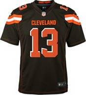 Odell Beckham Jr. #13 Nike Youth Cleveland Browns Home Game Jersey product image