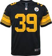Nike Youth Pittsburgh Steelers Minkah Fitzpatrick #39 Black Game Jersey product image