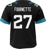 Nike Toddler Jacksonville Jaguars Leonard Fournette #27 Black Game Jersey product image