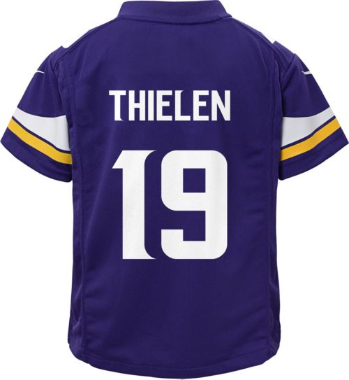 Nike Toddler Home Game Jersey Minnesota Vikings Adam Thielen  19.  noImageFound. Previous. 1. 2. 3 335c25a1c
