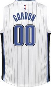 Nike Youth Orlando Magic Aaron Gordon #00 White Dri-FIT Swingman Jersey product image