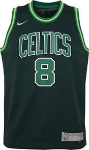 Nike Youth Boston Celtics 2021 Earned Edition Kemba Walker Dri-FIT Swingman Jersey product image