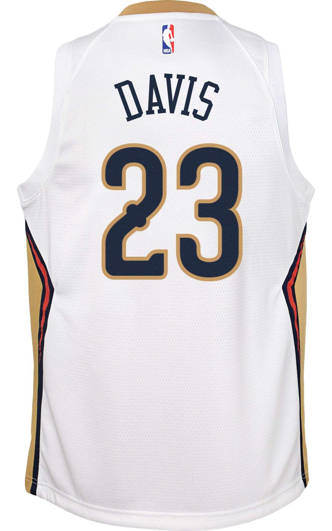detailed look e11ab 9c634 new style ba3b8 e3d87 nike anthony davis new orleans ...