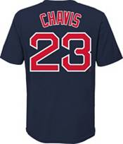Nike Youth Boston Red Sox Michael Chavis #23 Navy T-Shirt product image