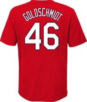 Nike Youth St. Louis Cardinals Paul Goldschmidt #46 Red T-Shirt product image
