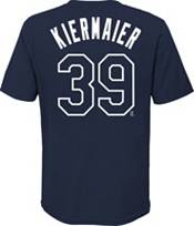 Nike Youth Tampa Bay Rays Kevin Kiermaier #39 Navy T-Shirt product image