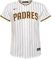 Nike Youth Replica San Diego Padres Fernando Tatis Jr. #23 Cool Base White Jersey product image